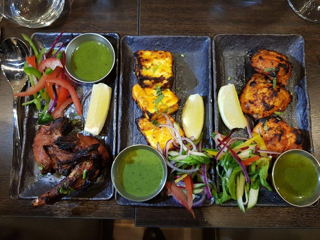 best-indian-takeaway-in-aberdeen